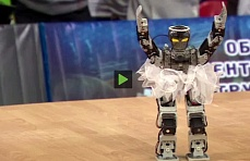 RoboFest 2014 kicks off in Moscow